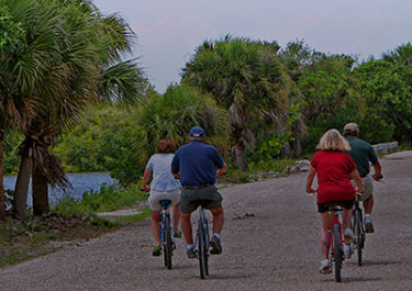 Silver Palms RV Resort Activities