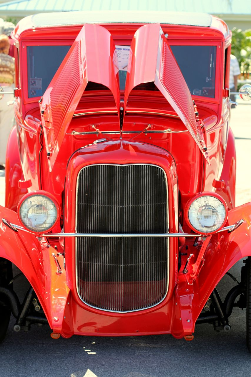 Silver Palms Classic Car Show