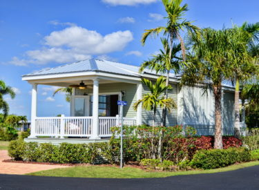 Cottages At Silver Palms RV Resort