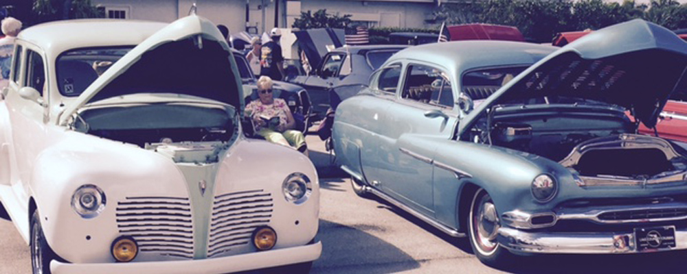 Silver Palms Classic Car Show