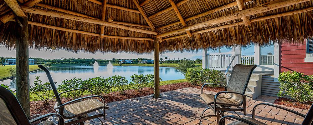 Own at Silver Palms RV Resort
