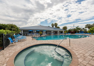 Come Visit Silver Palms RV Resort In Florida