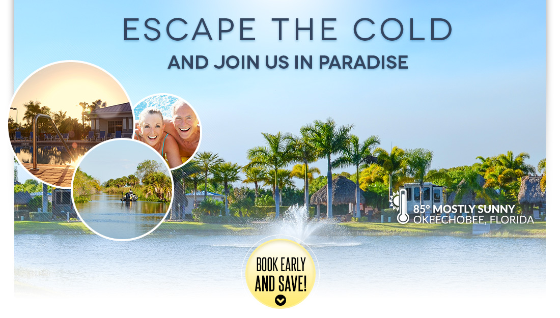 Book your monthly stay and save