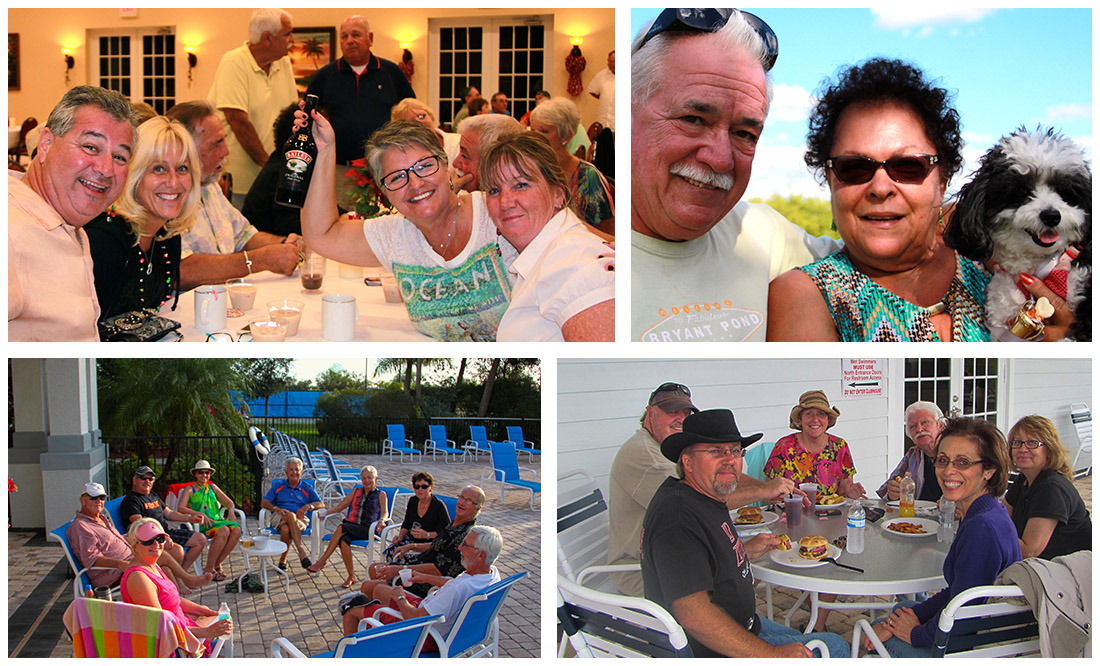 Silver Palms RV Resort Loves To Have Fun