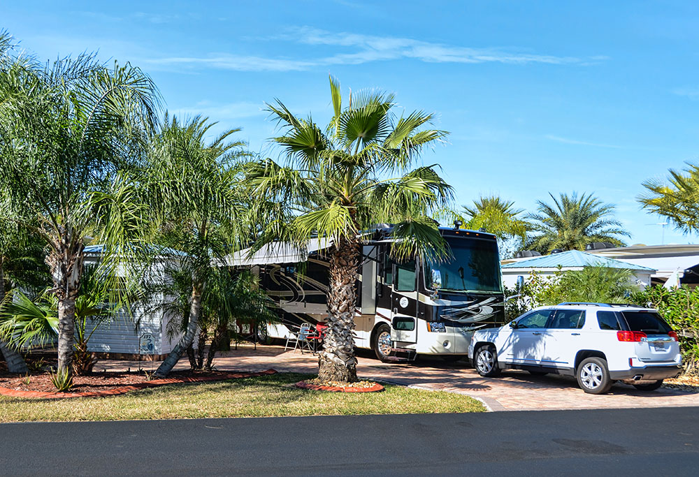 Silver Palms RV Resort Continues To See Record Growth