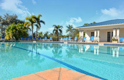 Top Resort Amenities In Florida