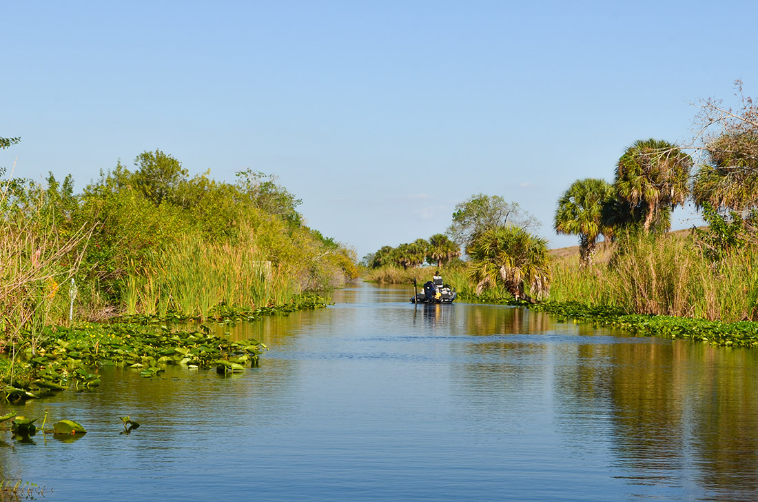 Come Discover Lake Okeechobee Today
