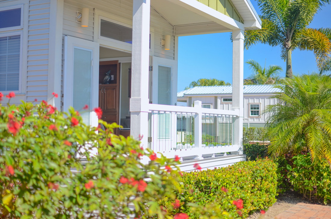 Cottages at Silver Palms Resort 401