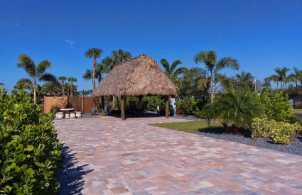 Silver Palms RV Resort Lot 23