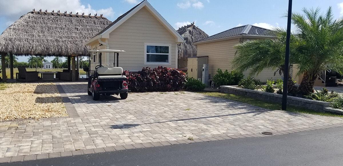 Silver Palms RV Resort Site 359